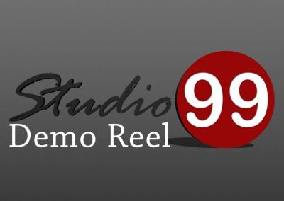 Studio99 Demo Reel