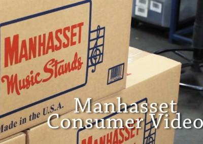 Manhasset Specialty Company – Consumer Video