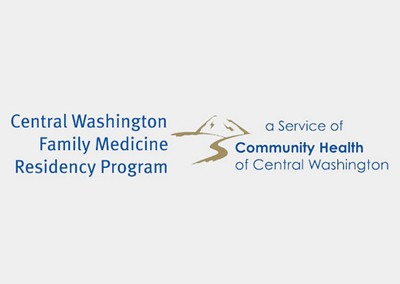 Central Washington Family Medicine Residency