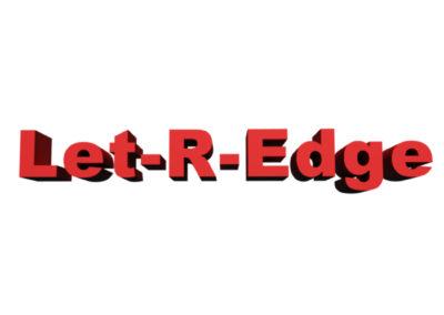 Let-R-Edge