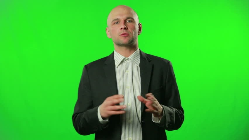 5 Reasons green screens are beneficial for your business: