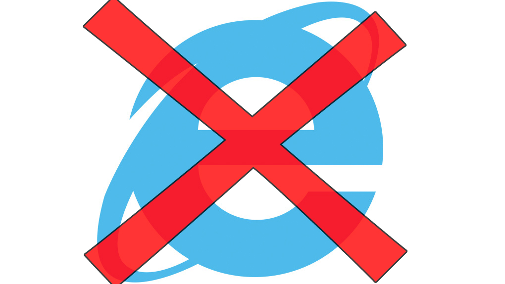 Why you should stop using Internet Explorer